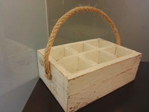 Portabotellines madera dpalés